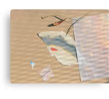comes prerapt'  Canvas Print