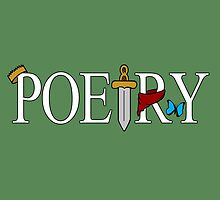 Merlin & Arthur - Poetry by Lonely Two-Legged Creatures