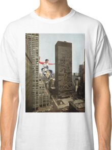 URBAN SK8. Classic T-Shirt
