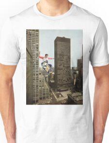 URBAN SK8. Unisex T-Shirt