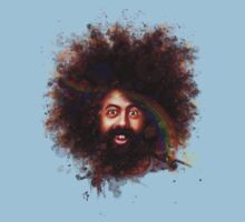 Reggie Watts One Piece - Short Sleeve