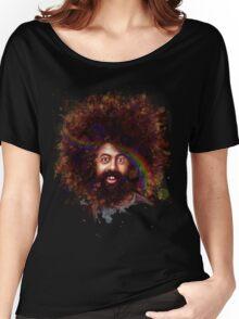Reggie Watts Women's Relaxed Fit T-Shirt