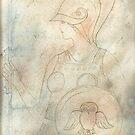 Athena by vimasi