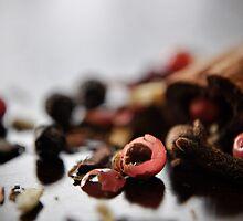 Essence of Chai by Zeibyasis