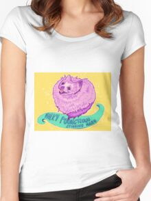 Spinning Mara Women's Fitted Scoop T-Shirt