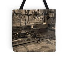 Workshop Tote Bag