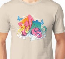 Panty and Stocking (V1) Unisex T-Shirt