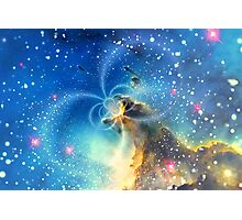 A Hunger For The Stars Photographic Print