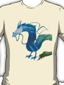Haku Spirited Away T-Shirt
