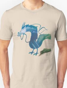 Haku Spirited Away T-Shirt