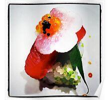 Pretty Sashimi Poster