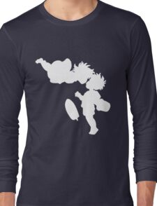 Ponyo Long Sleeve T-Shirt