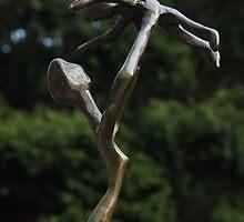 Mabon ap Modron by Daniel Yates