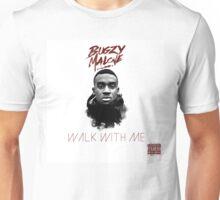 BUGZY MALONE WALK WITH ME  Unisex T-Shirt