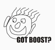 got boost?  by rednecksam45