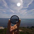 Filter on Island by Ingrid Merrett
