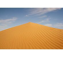 Sand dune, Simpson Desert Photographic Print