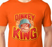 Dinkey King (Official) Unisex T-Shirt