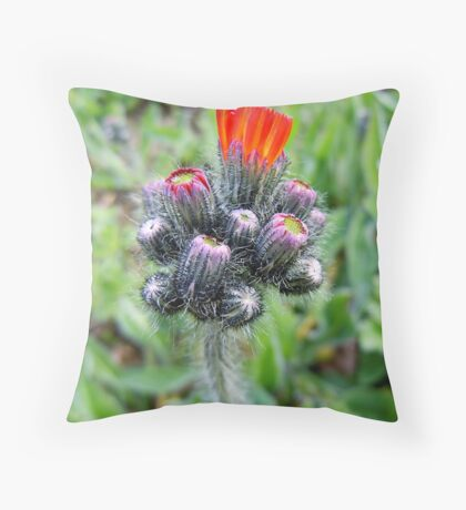 The Thing Throw Pillow