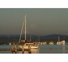 Tin Can Bay - Queensland Photographic Print