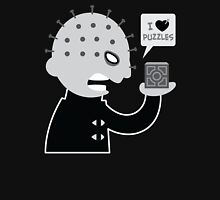 I Love Puzzles Unisex T-Shirt