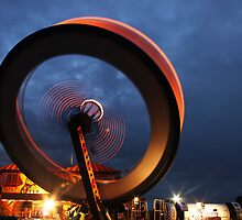All the fun of the fair by Kym Howard