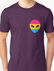 Pansexual Alien T-Shirt
