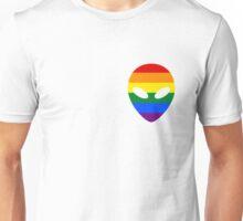 Gay Alien Unisex T-Shirt