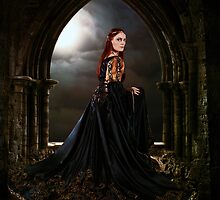 regina by 1chick1