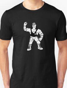 Bret The Hitman Hart T-Shirt