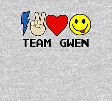 TEAM GWEN shirt New Season 9 fall emoji emoticon Unisex T-Shirt