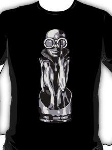 Giger's Birth Machine Baby T-Shirt