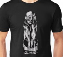 Giger's Birth Machine Baby Unisex T-Shirt