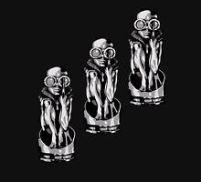 Giger's Birth Machine Baby Trio T-Shirt