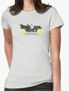 Oldtimer / Historic Car with lemon wheels T-Shirt