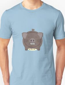 The Forest Boar Unisex T-Shirt