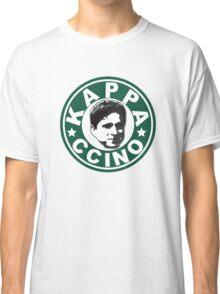 Kappaccino Classic T-Shirt