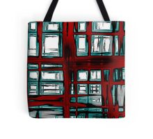 LABYRINTH EFFECT Tote Bag