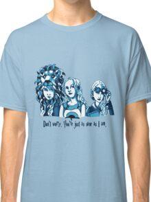 Loony Lovegood Classic T-Shirt