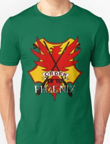 Order of the Phoenix T-Shirt