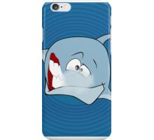 Shark Phone iPhone Case/Skin