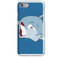 Shark Phone iPhone Case/Skin