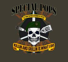 #1 DAD SPECIAL POPS T-Shirt