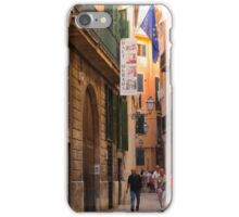 Happy hours  - Palma de Mallorca. Spain . United Europe. 2015. Doctor Faustus. iPhone Case/Skin