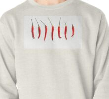 Chilli Peppers  Pullover