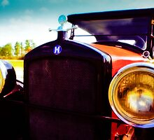 Hupmobile by gwjones317