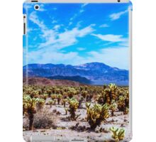 CHOLLAS iPad Case/Skin