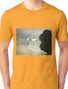 Sad pepe Unisex T-Shirt