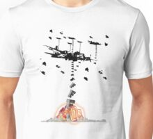The F-Bomb Unisex T-Shirt