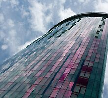 The Radisson Hotel by Maggie Lowe